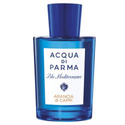 Acqua Di Parma Blu Mediterraneo Arancia di Capri Edt 75ml Transparent