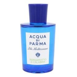 Acqua di Parma Blu Mediterraneo Bergamotto di Calabria Edt 150ml Transparent