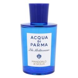 Acqua di Parma Blu Mediterraneo Mandorlo di Sicilia Edt 150ml Transparent