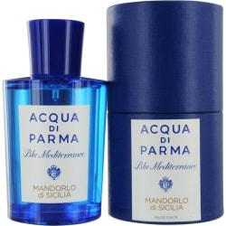 Acqua Di Parma Blu Mediterraneo Mandorlo Di Sicilia Edt 75ml Transparent