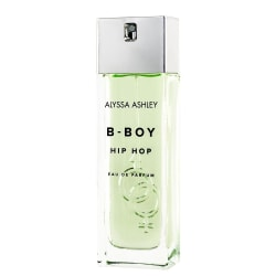 Alyssa Ashley B-Boy Hip Hop Edp 100ml multifärg