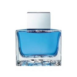 Antonio Banderas Blue Seduction Edt 100ml Blå