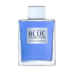 Antonio Banderas Blue Seduction Edt 200ml  Blå