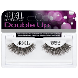Ardell Double Up Lashes Double Demi Svart