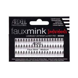 Ardell Faux Mink Individuals Medium Black Svart