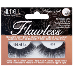 Ardell Flawless Lashes 801 Svart