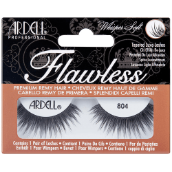 Ardell Flawless Lashes 804 Svart