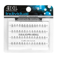 Ardell Individuals Flare Mini Black Svart