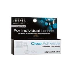 Ardell LashTite Adhesive Clear 3.5gr Svart