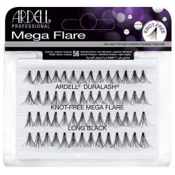 Ardell Mega Flare Individuals Long Black Svart
