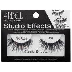 Ardell Studio Effects 231 Svart