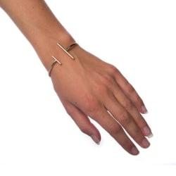 Armband Connect - Gold Transparent