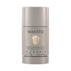 Azzaro Wanted Deodorant Stick 75ml grå