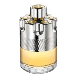 Azzaro Wanted Edt 100ml Transparent