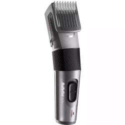 Babyliss for Men HairClipper - Precision Cut E786E Transparent