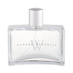 Banana Republic W Edp 125ml  Transparent