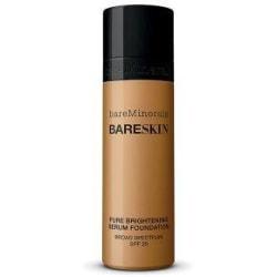 Bare Minerals bareSkin Serum Foundation - Maple Transparent