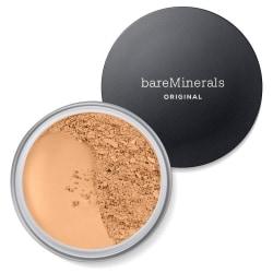 Bare Minerals Foundation Golden Beige 8g Transparent