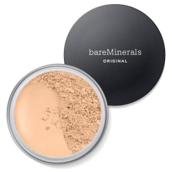 Bare Minerals Foundation Light Beige 8g Transparent
