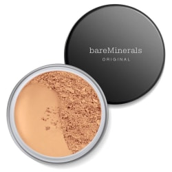 Bare Minerals Foundation Tan Nude 8g Transparent