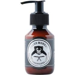 Beard Monkey Beard Conditioner Licorice 100ml Transparent