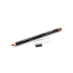 Beauty UK Eyebrow Pencil - Auburn Brun
