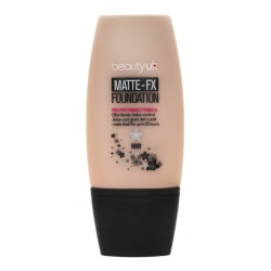 Beauty UK Matte FX Foundation - No.2 Natural Transparent