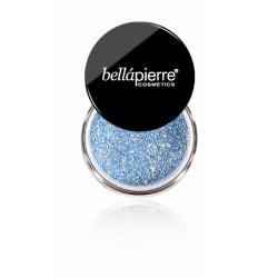 Bellapierre Cosmetic Glitter - 004 Glamour 3.75g Ljusblå