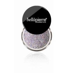 Bellapierre Cosmetic Glitter -  005 Spectra 3.75g Silver