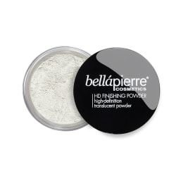 Bellapierre HD Finishing Powder Translucent 6.5g Transparent