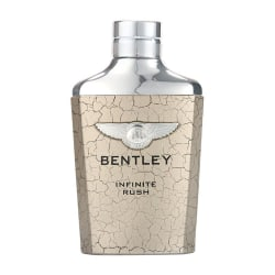 Bentley Infinite Rush Edt 100ml  Transparent