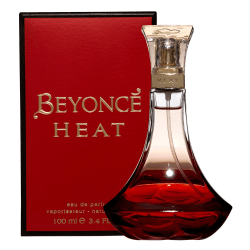 Beyonce Heat Edp 100ml Transparent
