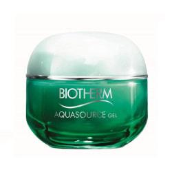 Biotherm Aquasource Gel Normal/Combination Skin 50ml Grön