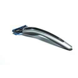 Bolin Webb Razor X1 Argent Black Silver