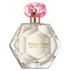 Britney Spears Private Show Edp 30ml Transparent