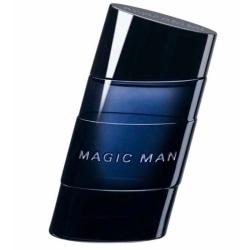 Bruno Banani Magic Man Edt 30ml Transparent