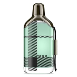Burberry The Beat For Men Edt 100ml Transparent