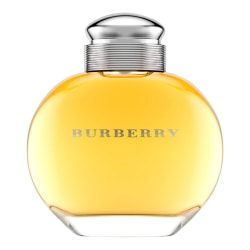 Burberry Women Edp 100ml Transparent