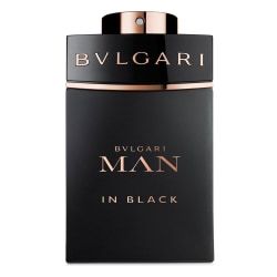 Bvlgari Man In Black Edp 60ml Transparent