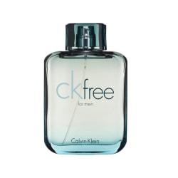 Calvin Klein CK Free for Men Edt 100ml Blå