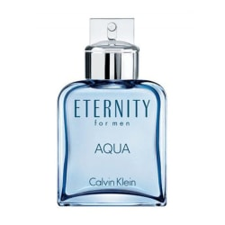 Calvin Klein Eternity Aqua For Men edt 100ml Transparent