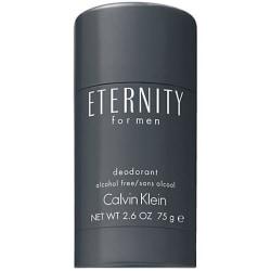 Calvin Klein Eternity For Men Deostick 75ml Transparent