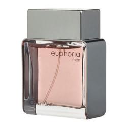 Calvin Klein Euphoria For Men Edt 50ml Transparent