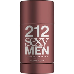 Carolina Herrera 212 Sexy Men Deostick 75ml Transparent