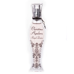 Christina Aguilera Royal Desire Edp 30ml Transparent