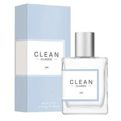 Clean Classic Air Edp 60ml Transparent