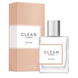 Clean Classic Blossom Edp 60ml Transparent