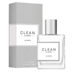 Clean Classic Ultimate Edp 30ml Transparent