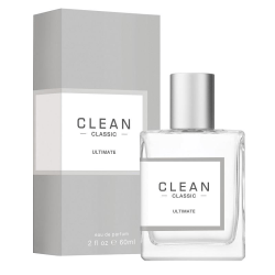 Clean Classic Ultimate Edp 60ml Transparent