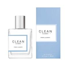 Clean Classic Fresh Laundry Edp 60ml Transparent